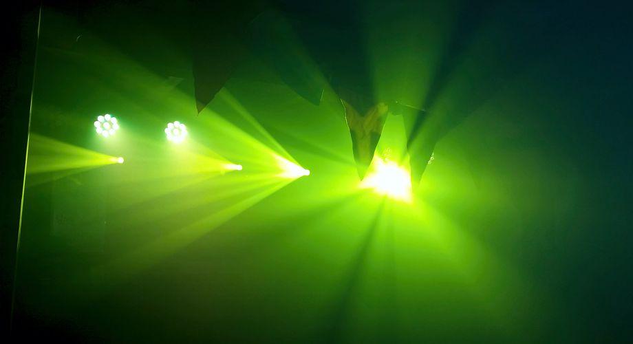 Raumbeleuchtungen